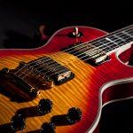 Gibson gitaar productfotografie Harrie Jegerings