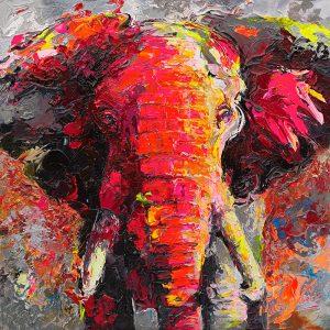 Ellen Voets Kunstfotografie schilderijen schilderijen